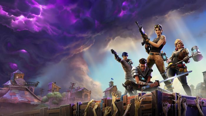 Fortnite Season 8 now live with pirates, cannons and a new