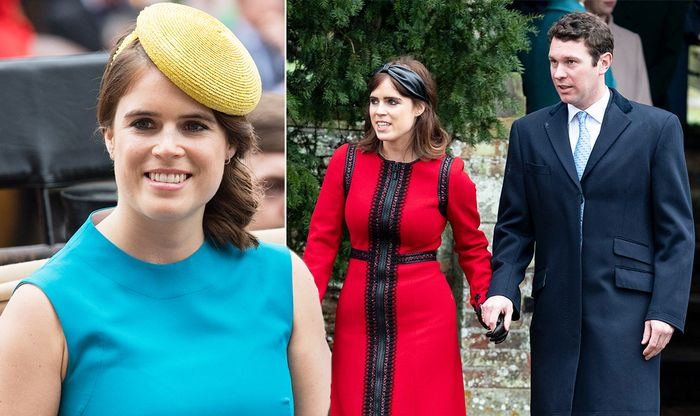 Princess Eugenie of York: Why children will miss out on HRH status