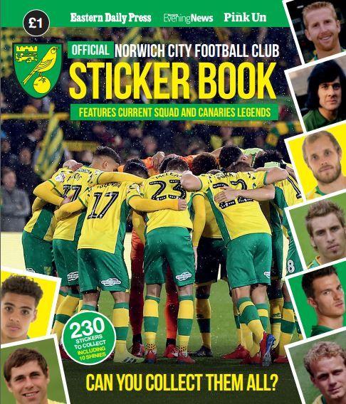 Norwich City Football Club News - PinkUn