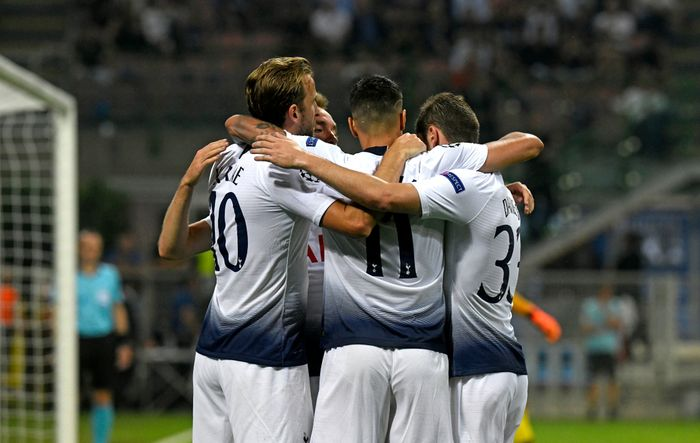 58ee233b9a6 QUIZ: Tottenham Hotspur Club Leaders -Who has appeared in the most total  games for Tottenham?