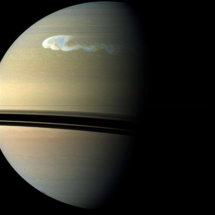 Saturn Quiz: Do You Really Know the Ringed Planet? | Space