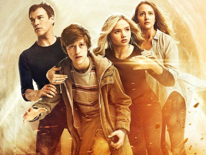 The Gifted Wiki | FANDOM powered by Wikia