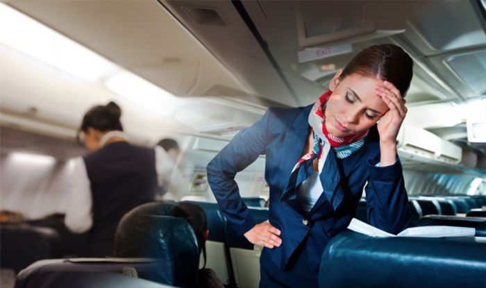 Flight secrets: This is the most annoying thing passengers