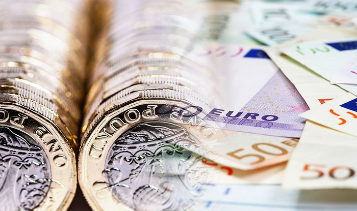 Pound To Euro Exchange Rate Gbp Under Pressure How Will
