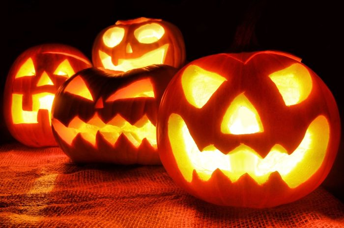 A Fun and chilling Halloween Party For Kids