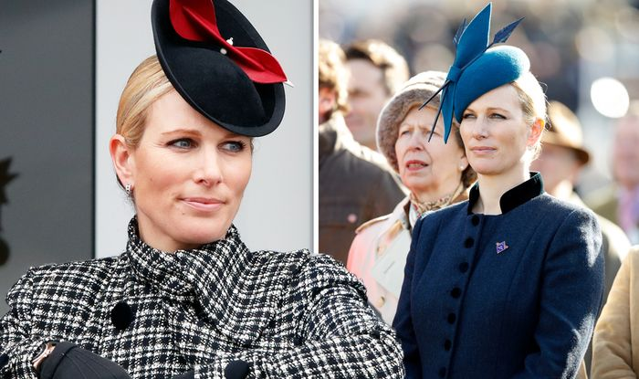 4d2789dfc0175 Are you surprised that Zara Tindall and Peter Phillips weren t entitled to  the same royal title as their cousins