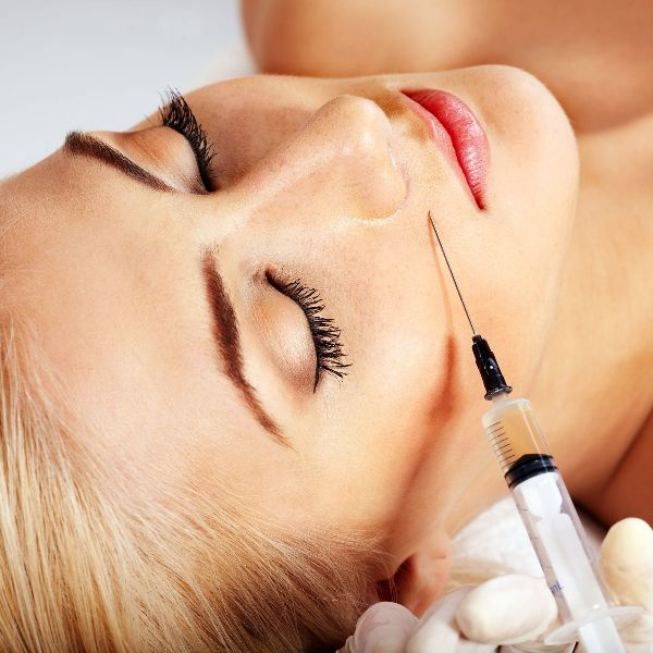Do the latest skin-enhancing injectables deliver? Two beauty