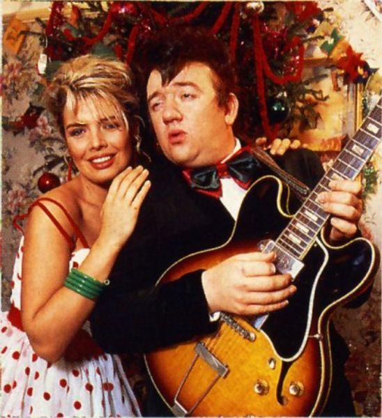 Rockin Around The Christmas Tree Mel And Kim.The Kim Wilde Xmas Quiz