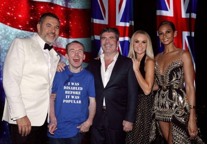 Take The Bgt Grand Finale Quiz Now Britain S Got Talent