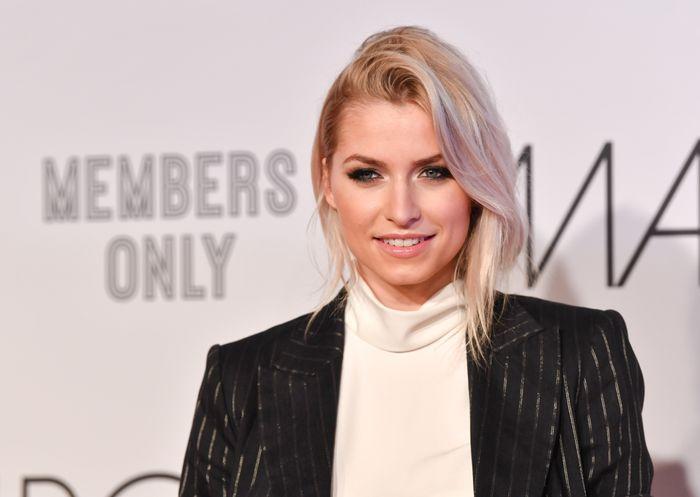Lena Gercke Neue Frisur Auf Instagram Gezeigt Express De