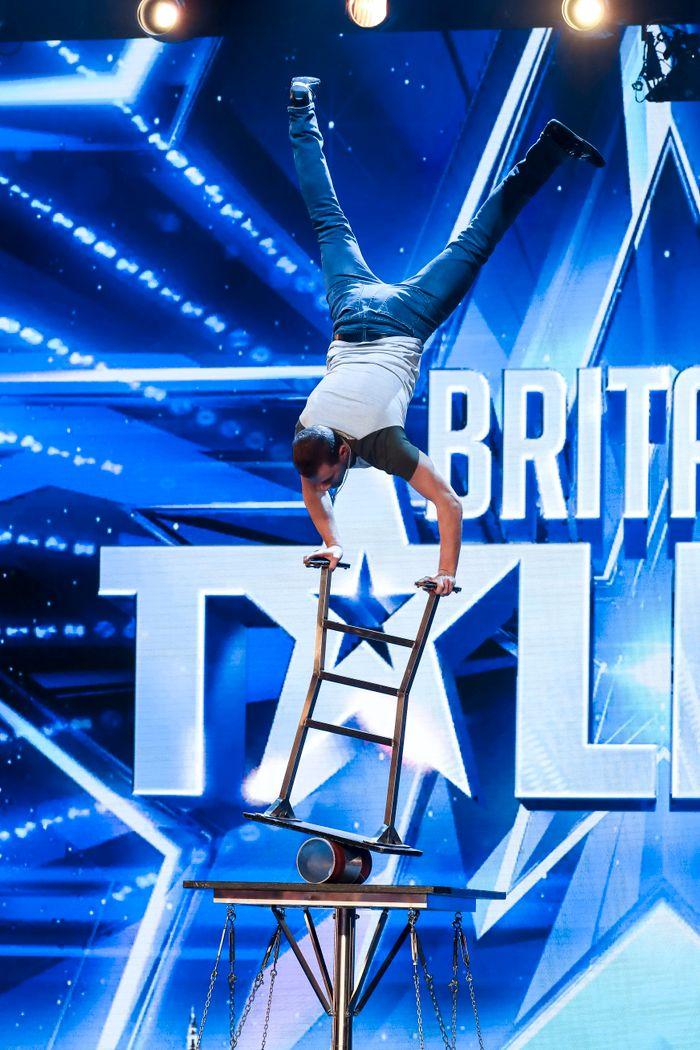 It S The Bgt Quiz Of The Week Britain S Got Talent