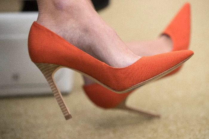 d7f4c02fc84 Employers can force women to wear high heels as Government rejects ...