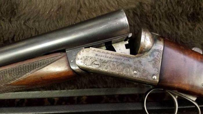 Browning Cynergy shotgun review review - Shooting UK