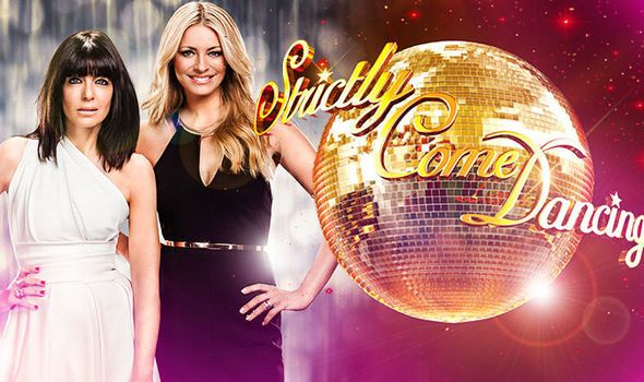 74b369d2c POLL: Strictly Come Dancing: Who are you looking forward to seeing so far?