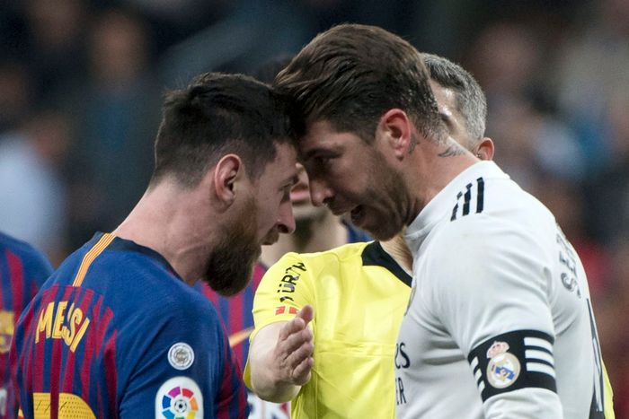 POLL: Who Will Win the First El Clasico of the 2020/21 Season?
