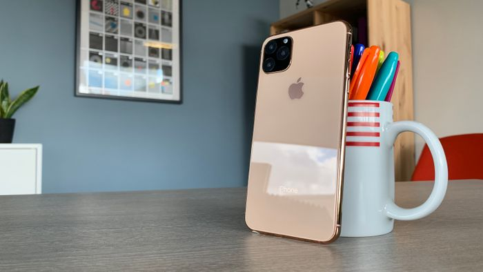 New iPhone 11 Pro 2019 Release Date, Price & Specs: News
