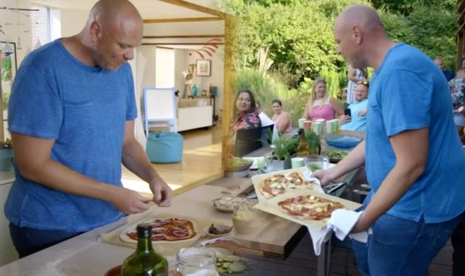 Tom Kerridge Fresh Start Chefs Easy Recipe For Delicious
