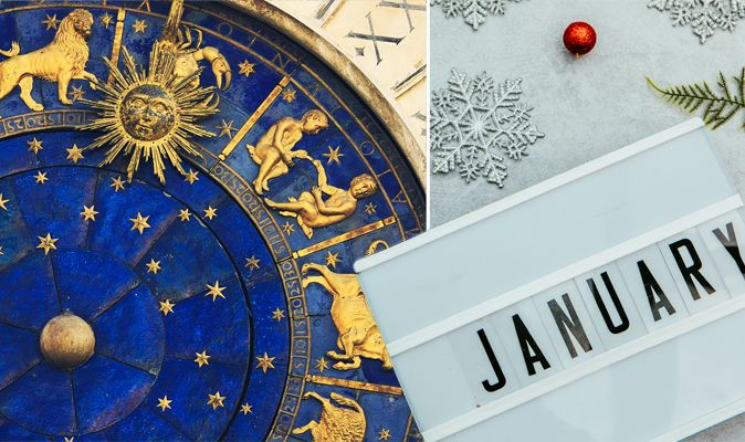 4 january horoscopes