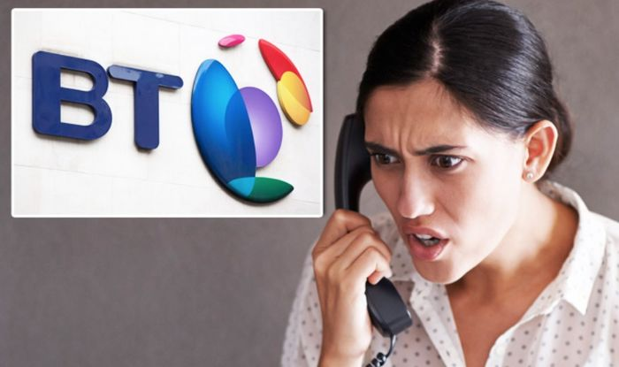 How can i stop nuisance calls on my bt landline