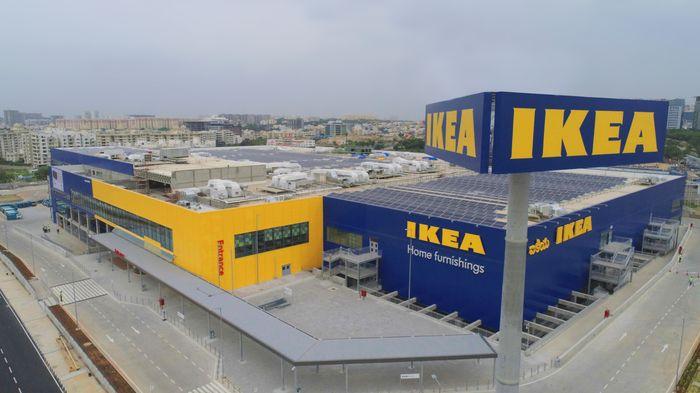 Rückruf bei Ikea: Ikea Rückruf: Kunden sollen Tisch Glivarp