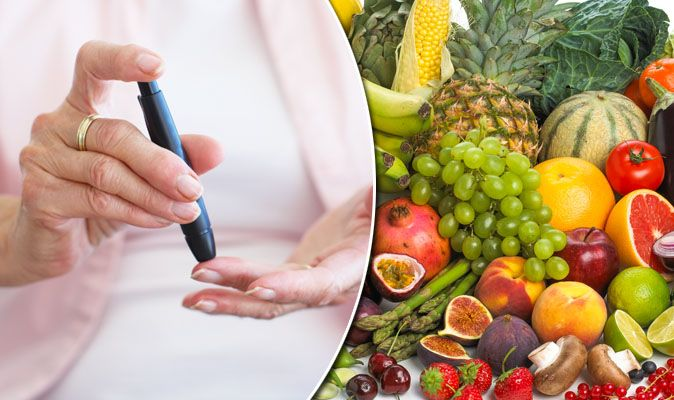 what is the best diet plan for a diabetic
