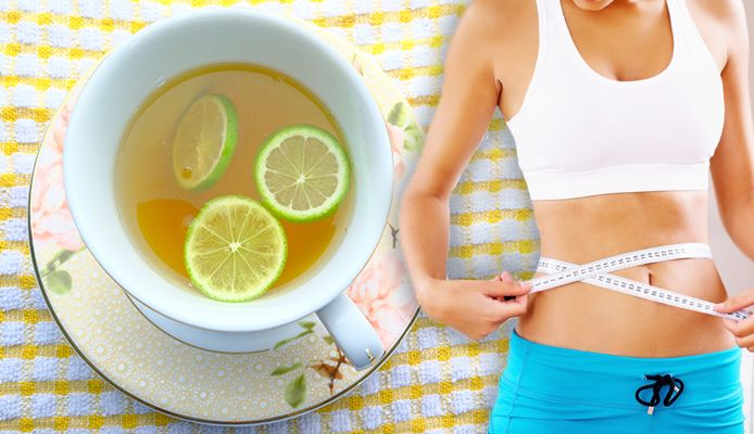 Does ginger tea help lose belly fat