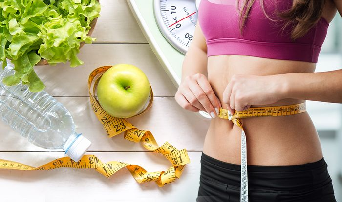 The simplest way to reduce weight