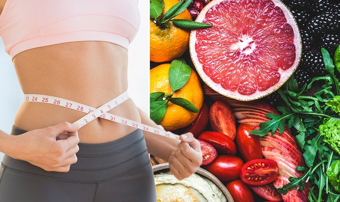 Whats the best food to eat to help lose weight