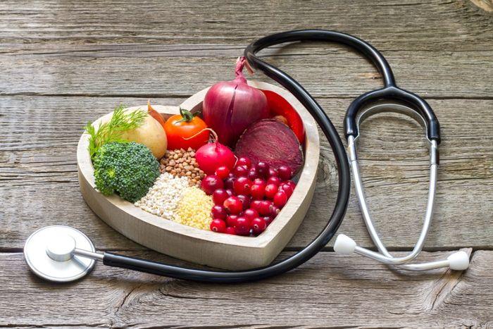 Analyse der täglichen Ernährung