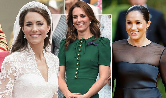 Kate Middleton news: Duchess of Cambridge and Meghan Markle